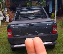 Fiat Strada working 2002