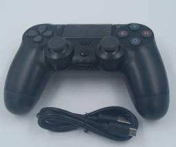 Controle para Joystick Playstation 4 Sem Fio PS4