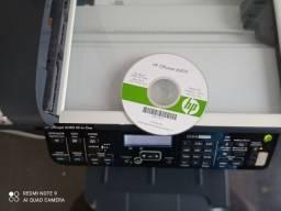 Vende Impressora Multifuncional HP Officejet Pro J6480 All-in-One