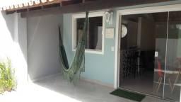 Casa linear 3 qts, 2 banh. Cond. Village do Sol 1