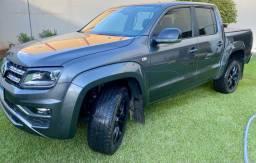 Amarok higline V6 2019/19