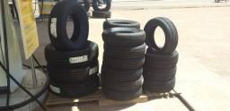Título do anúncio: Variações de pneus com qualidades