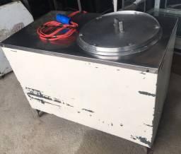 Masseira / Amassadeira 25kg Rápida Trifásica R$2.300