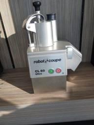 Processador de alimentos Robot Coupe * cesar