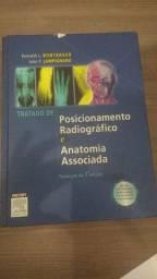 Livro de Tratado de Posicionamento e Anatomia Associada