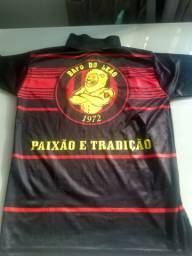 Camisa Bafo do Leão