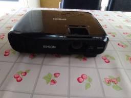 Projetor Epson Powerlite S18+