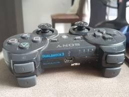 Controle PS3 usado