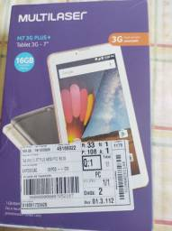 Tablet Novo Na Caixa