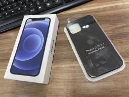 iPhone 12 Mini 64Gb Black Anatel