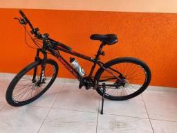 Vendo bicicleta venzo aro 29