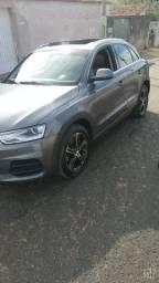 Audi Q3 top de linha !!!