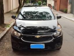 Chevrolet Onix 2018