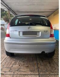 VENDO CITROEN C3 Exclusive 1.4 FLEX 82CV 2012 EXTRA!!! Único Dono! Carro todo revisado.