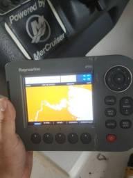 GPS Raymarine A50D