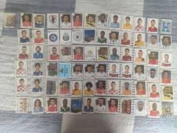 73 Figurinhas da copa de 2014