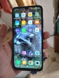 Xiaomi note 7 dual chip 64gb top apenas alguns trincos na tela só isso
