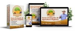 Curso De Produção Orgânica De Alimentos + 6 Bônus