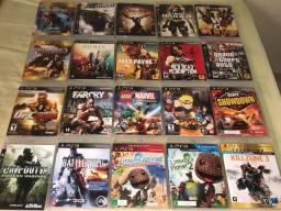 Jogos Para PlayStation 3 ( PS3 ) Originais