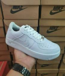 Tenis Nike Air Force (Promoção até durar o estoque)