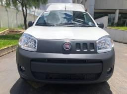 Fiat Fiorino Endurance 1.4 Flex