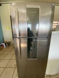 Geladeira Electrolux frostfree 110v 553 litros