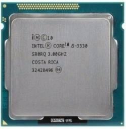 Processador core i5-3330 lga 1155 3.0 ghz