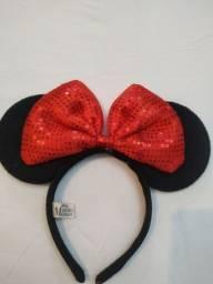 arquinho Minnie Disney original<br>bom estado