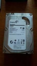 Vendo HD 2000GB Seagate Barracuda