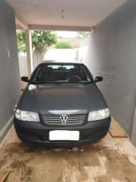 VW Gol 1.0 2005 Flex