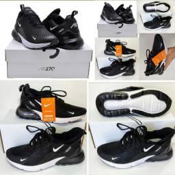 Nike original corrida academia dia a dia saúde irmax 270 lançamento