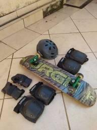 Skate URGH original profissional
