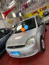 Fiesta 2005   Linocar veiculos