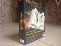 Flip Album, Professional 5. album digital