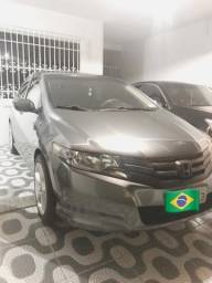 Vendo Honda City - 2010