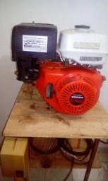 Motor 13 hp gasolina