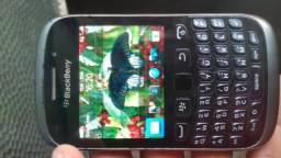 Celular blackberry,muito bom para trabalhar com ele