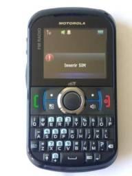 BlackBerry Nextel 8350i Curve + Motorola i475 ambos em perfeito estado