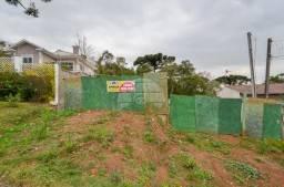 Terreno à venda em Taboão, Curitiba cod:135652