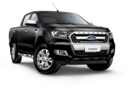 Ranger XLT Diesel 0KM - 2019