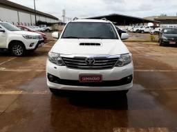 Toyota hilux sw4 2014/2015 3.0 srv 4x4 16v turbo intercooler diesel 4p automático - 2015