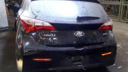 Hyundai hb20 para pecas