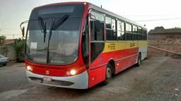 Ônibus Mercedes/Busccar urbannusplus 1722 eletrônico 2006/2007