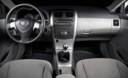 Toyota Corolla 2012 GLi - 2012