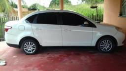 Fiat Grand Siena - 2012