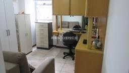 Apartamento à venda com 3 dormitórios em Praia de itapoã, Vila velha cod:2793V