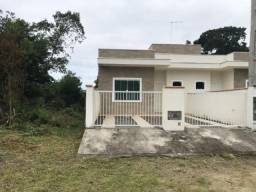 Casa com 2 dormitórios à venda, 53 m² por r$ 145.000,00 - recanto do farol - itapoá/sc