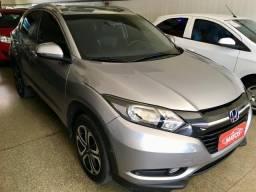 Honda hr-v 2016/2017 1.8 16v flex ex 4p automático - 2017