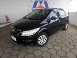 CHEVROLET ONIX 1.0 MPFI LT 8V FLEX 4P MANUAL - 2016