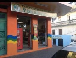 Lojão 120 m² na Lima e Silva